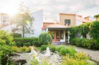 Hotel Cheribourg Image