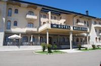 Hotel Meleiros Image