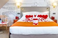 Hotel Alixia Image