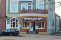 Hotel - Restaurant Münchner Löwenbräu Image