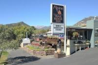 Alpine Trail Ridge Inn Image