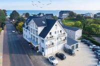 Hotel Meerzeit Image