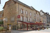 Hôtel Le Portalou Image