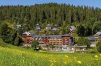 Hotel Kesslermühle Image