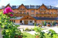 Gaarten Hotel Benessere Spa Image