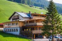 Almi's Berghotel Image