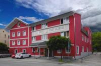 Hotel Stadt Salzburg Image
