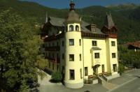 Hotel 3 Mohren Image