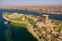 Mövenpick Resort Aswan Image
