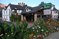 Silver Spruce Motel Image