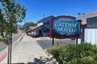 Yosemite Gateway Motel Image