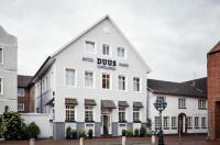 Duus Hotel garni Image