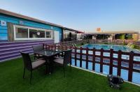 Smana Hotel Al Raffa Image