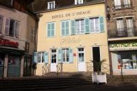 Hôtel De l'Image Image