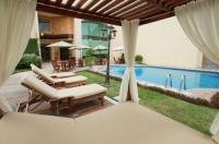 Hotel Victoria Poza Rica Image