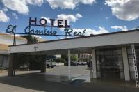 Hotel El Camino Real Image