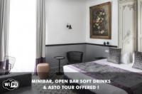 Hotel Malte - Astotel Image