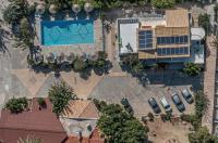 Hotel Coral Matala Image