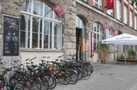 Industriepalast Hostel & Hotel Berlin Image