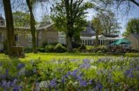 Best Western Normanton Park Hotel Image