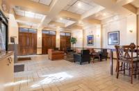 Master Suites Hotel Image