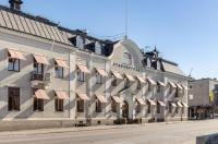 Åmåls Stadshotell - Sweden Hotels Image