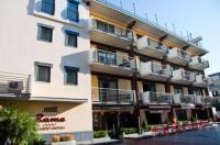 Rama Palace Hotel Image