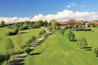 Golf- und Landhotel Anetseder Image