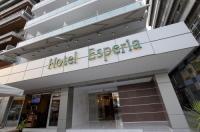 Esperia Hotel Image