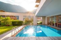 Hotel Valserhof Image