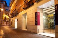 Hotel Almunia Image