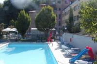 Hotel Tortorina Image