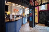 Kinlay House Dublin Image