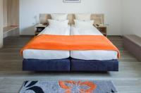 Hotel Moerser Hof Image