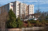 Fairfield Inn & Suites Durham Southpoint Image