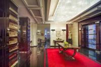 Grand Hotel Via Veneto Image