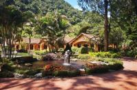 Valle Escondido Resort Golf & Spa Image