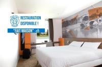 Brit Hotel Toulouse Colomiers - L'Esplanade Image