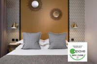 Comfort Hotel Paris La Fayette Image