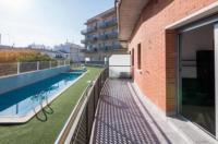 Apartamentos AR Espronceda Image