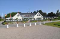Hotel Fjordkroen Image