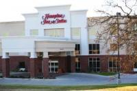Hampton Inn & Suites Stephenville, Tx Image
