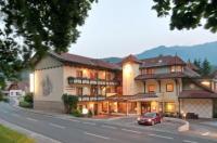 Erlebnis-Hotel-Appartements Image