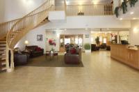 Stonebridge Hotel Dawson Creek Image