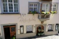 Hotel Ratsstuben Image