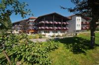 Parkhotel Seefeld Image