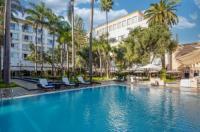 Hôtel La Tour Hassan Image