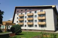 Hotel Srní depandance - Sumava Image