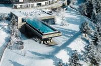 Travel Charme Ifen Hotel Image