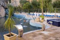 Hotel Balneario de La Virgen Image